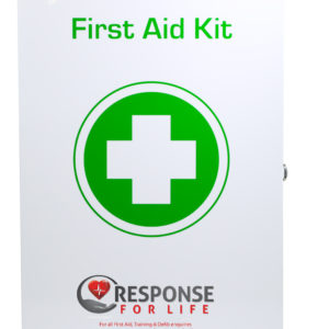 The Ultimate Workplace First Aid Kit – Commander Series
