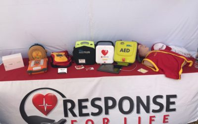 Response For Life – Article Share – Defibrillators to be mandatory in all public buildings under Australian-first laws introduced by SA-BEST