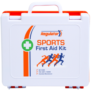 Sports Club First Aid Kit