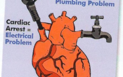 Do You Know The Difference Between A Heart Attack & Sudden Cardiac Arrest?