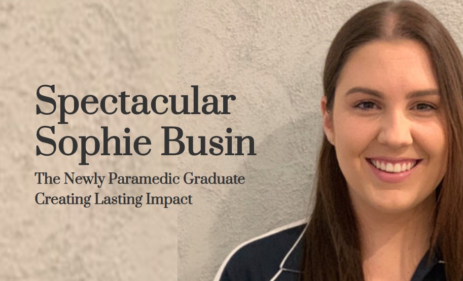 Protected: Spectacular Sophie Busin